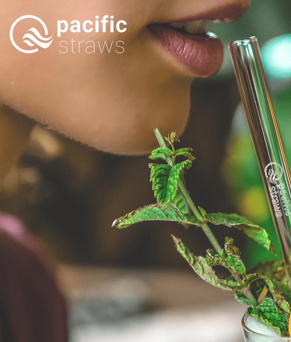 Pacific Straws