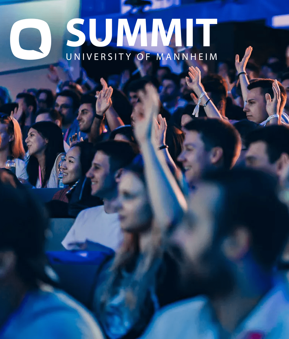 Q-Summit Konferenz